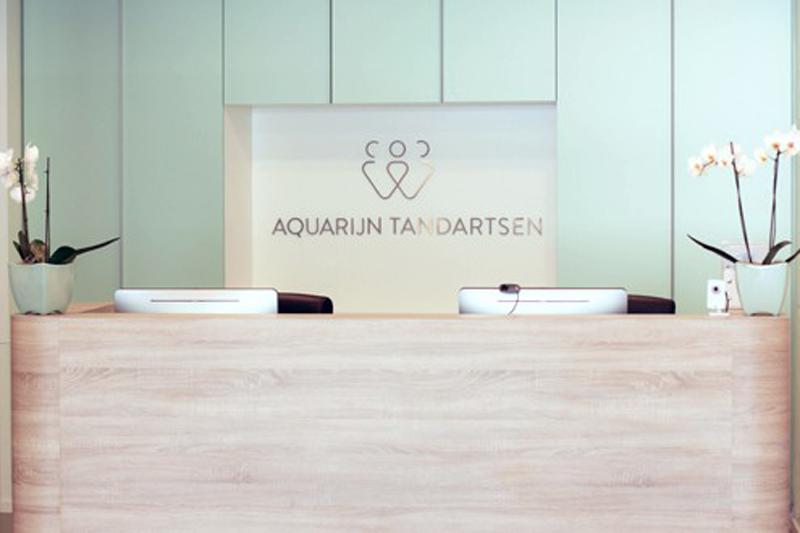 Aquarijn Tandartsen | Alphen a/d Rijn